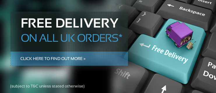 Free Delivery on All UK Orders_Homepage 1