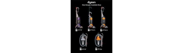Get Your DYSON NOW!