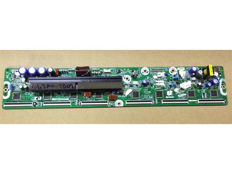 Samsung PS43F4500 Y SUS Buffer Board Boards TV Spares