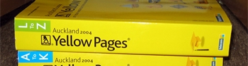 Check us out on YELL.COM and in the Horncastle, Boston, Lincoln and Sleaford Yellow Pages Books.